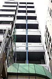 フォーチュン松屋町[7階]の外観