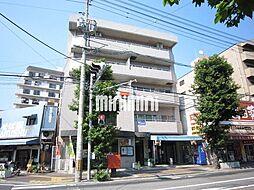 大枝ビル[4階]の外観