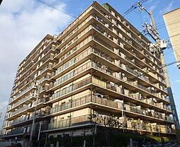 マンハイム弁天町[10階]の外観