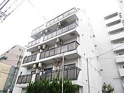 シルフィード西川口II[2階]の外観