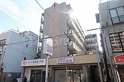 高倉マンション[6階]の外観