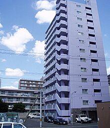 e−ハウス[1304号室]の外観