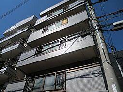 マンション龍幸[401号室]の外観