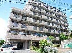 グリーンハイツ西田[302号室]の外観
