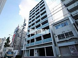 Passaggio Higashibetsuin[10階]の外観