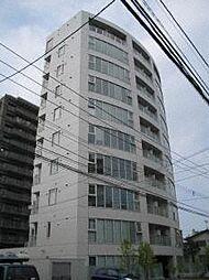 札幌市営東西線 円山公園駅 徒歩6分の賃貸マンション