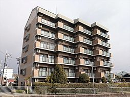 リバーサイド千里丘[5階]の外観