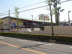 コノミヤ狭山店まで2227m
