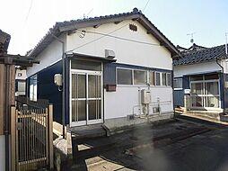 矢田町戸建 東側