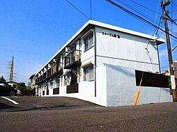 宮崎県宮崎市祇園1丁目の賃貸アパートの外観