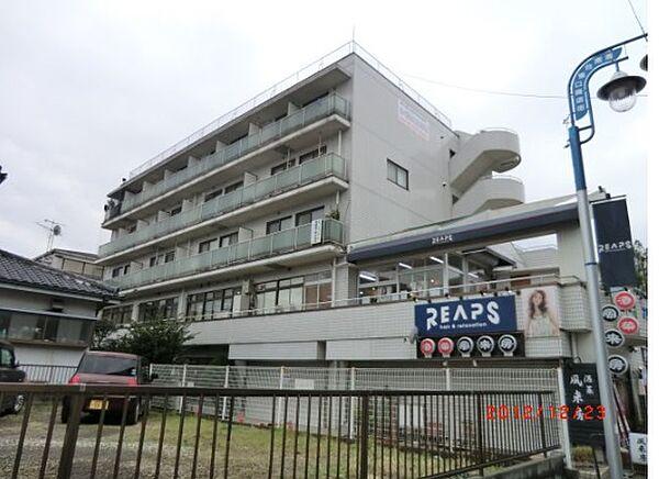 ガーデンパレス湘南台 4階の賃貸【神奈川県 / 藤沢市】