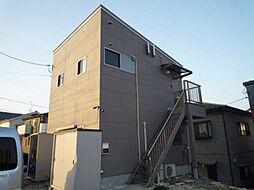 Nハウス[2階]の外観