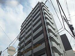 ベルグ大須[10階]の外観