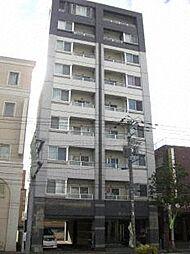 ラフィネ31[2階]の外観
