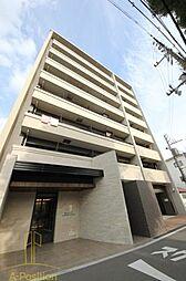 Osaka Metro千日前線 野田阪神駅 徒歩8分の賃貸マンション
