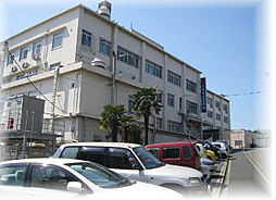 愛知県名古屋市熱田区花町2丁目の賃貸マンションの外観