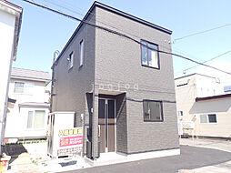 JR石北本線 新旭川駅 徒歩26分の賃貸一戸建て