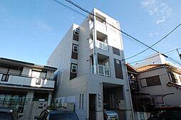 ノヴェル千代田[3階]の外観