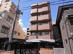 エストメゾン京都[401号室]の外観