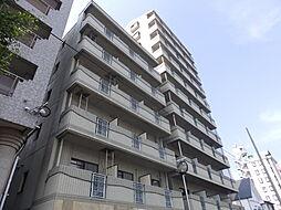香川ハイツ御影ウエスト[203号室]の外観