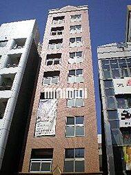 サンシャイン錦[10階]の外観
