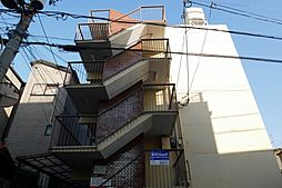 コーポ大勝[3階]の外観