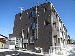 名鉄西尾線 西尾口駅 徒歩13分の賃貸アパート