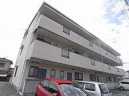 兵庫県姫路市八代宮前町6丁目の賃貸マンションの外観