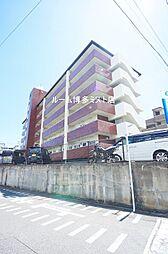 松岡コーポ[3階]の外観