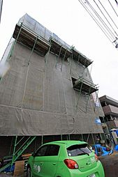 Meison de nakashima(メゾン・ド・ナカシマ)[501 601号室]の外観