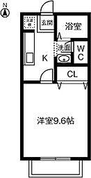 常滑駅 3.5万円