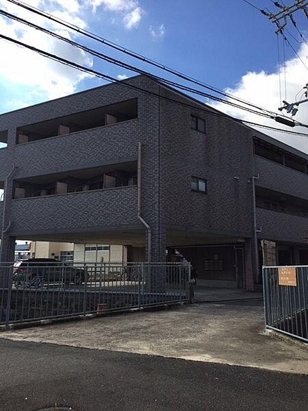 アメニティKSパート3 3階の賃貸【大阪府 / 大東市】