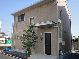 [一戸建] 静岡県浜松市中区小豆餅1丁目 の賃貸【/】の外観