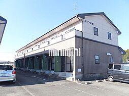 [テラスハウス] 静岡県掛川市大池 の賃貸【/】の外観