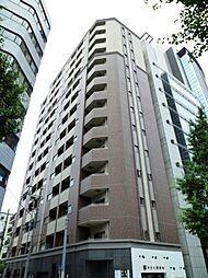 レジディア江戸堀[13階]の外観