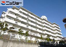 荘苑八事ビラージュ二番館706[7階]の外観