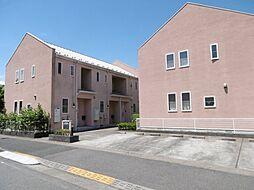 [テラスハウス] 東京都八王子市兵衛1丁目 の賃貸【東京都 / 八王子市】の外観