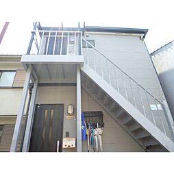 兵庫県神戸市兵庫区西出町1丁目の賃貸マンションの外観