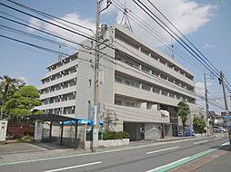 メゾン・ド・ノア大和田[2階]の外観