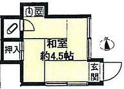 東高円寺駅 2.3万円