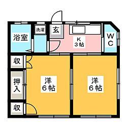 八王子駅 5.5万円