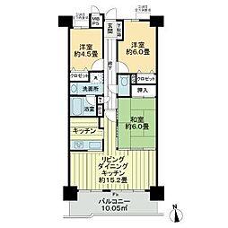 豊田市駅 10.0万円
