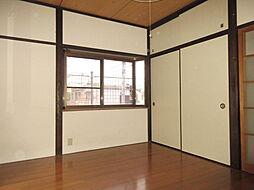 ハイツマブチ[106号室]の外観