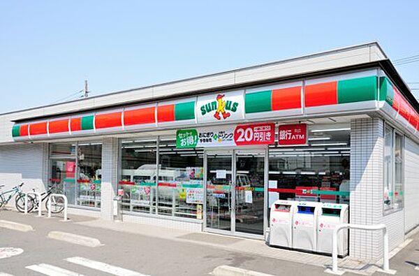 サンクス 神田須田町二丁目店(66m)