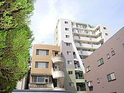愛知県名古屋市東区泉3の賃貸マンションの外観