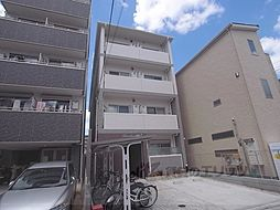 阪急京都本線 西京極駅 徒歩14分の賃貸マンション