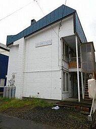 ノーブルハウス[1階]の外観