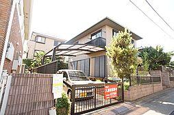 [一戸建] 千葉県船橋市二宮2丁目 の賃貸【/】の外観