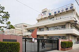 小学校江東区立明治小学校まで921m