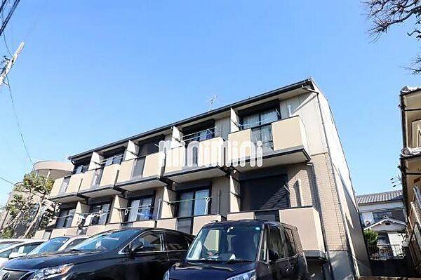 サニーフラット御棚 2階の賃貸【愛知県 / 名古屋市千種区】